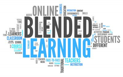 The Blended Learning Classroom