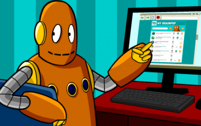 BrainPOP… More Like Mind Explosion!