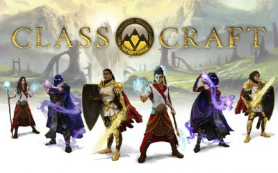 Gamify Your Classroom with ClassCraft