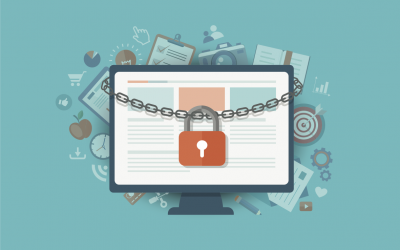 Five tips for improved student data security